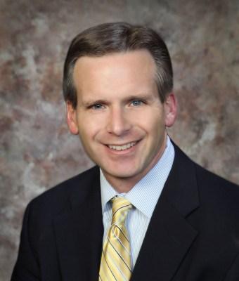 Kevin Melchi, Attorney