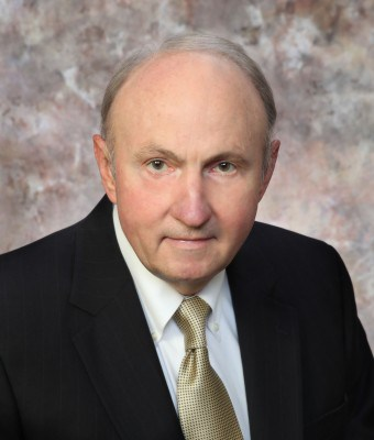 Larry Smith, Attorney