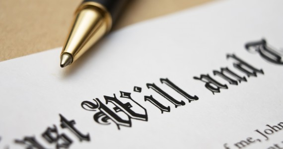 Wills and Estates Law