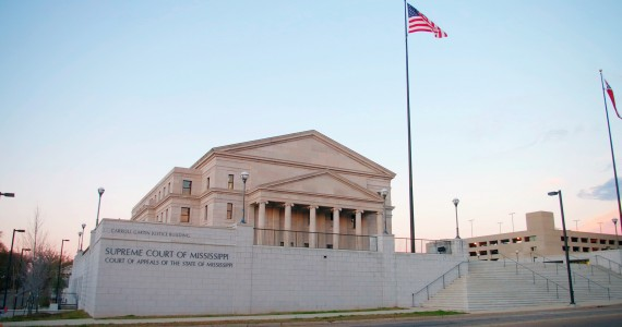 Mississippi Court of Appeals